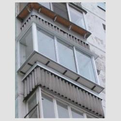 Фото окон от компании Европласт окна